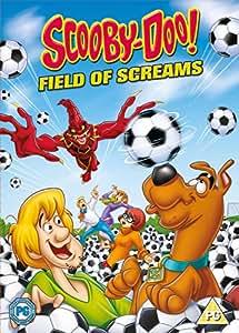 Scooby-Doo: Field of Screams [DVD] [2014]
