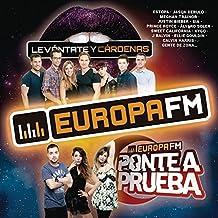Europa FM: Levántate y Cárdenas / Ponte a Prueba, Vol. 5