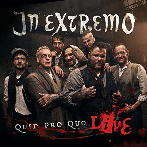 Quid Pro Quo (Live)