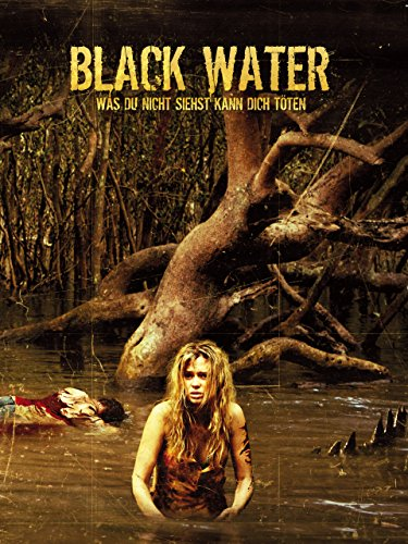 Black Water - Andrew Boot