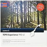 Garmin TOPO Experience PRO v3 - Topografische Vektorkarte