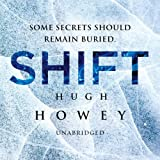 Shift: Wool Trilogy, Book 2