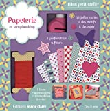 Coffret Kids Scrapbooking