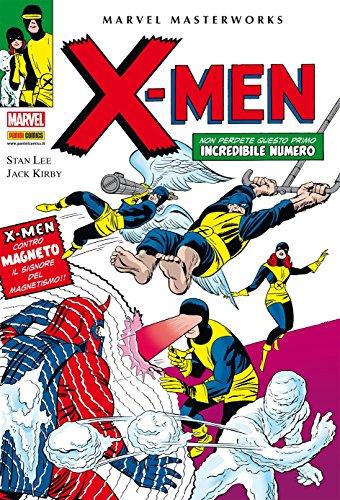 X-Men: 1