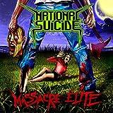 Songtexte von National Suicide - Massacre Elite
