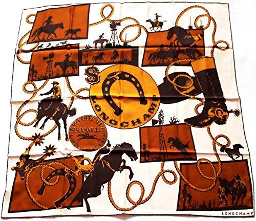 longchamp-cowboy-seidentuch-hellbraun-schwarz-68-x-68cm-scarve