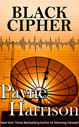 Black Cipher Political Freedom   Security  Kindle Store