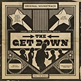 The Get Down: Original Soundtrack From The Netflix Original Series