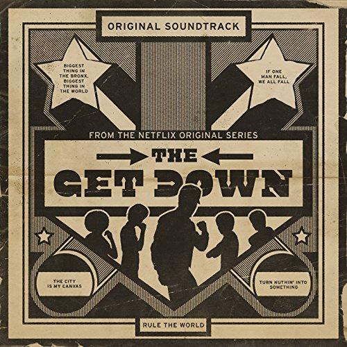 The Get Down: Original Soundtr...