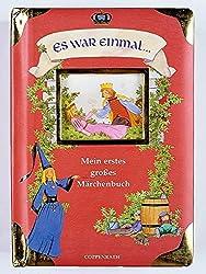 Es war einmal - Mein erstes grosses Märchenbuch (Bücher für die Kleinsten)