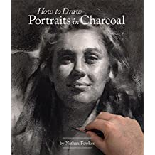 How to Draw Portraits in Charcoal