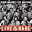 Live And Rare(Japan Only-11 Tit Live)