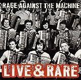 Live & Rare -