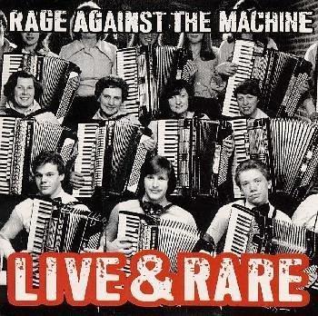 Live & Rare (Jap 12 Tracks)
