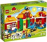 LEGO 10525 Duplo Big Farm
