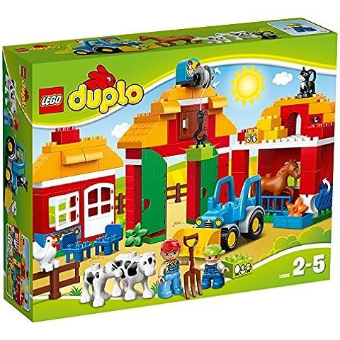 LEGO Duplo Ville 10525 - La Grande Fattoria