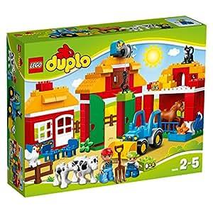 LEGO DUPLO 10525 – Großer Bauernhof