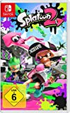 Image of Splatoon 2 [Nintendo Switch]
