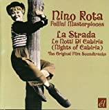 Fellini Masterpieces: la Strada/Nights. -
