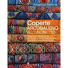 Amazonit Uncinetto Libri