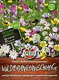 Wildblumenmischung SPERLI´s Balkon-Nützlingsparadies