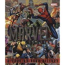 Marvel Chronicle (Marvel Comics) by Tom DeFalco (2008-11-03)