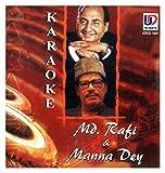 Md.Rafi & Manna Dey Karaoke