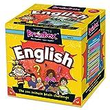 Green Board Games 90045BrainBox English (spiel auf Englisch)