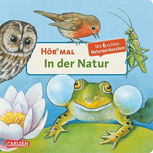 In der Natur (Hör mal)