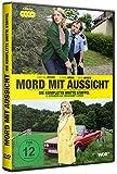 Mord mit Aussicht - Die komplette dritte Staffel Gesamtbox (4 DVDs) -