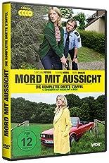 Mord mit Aussicht - Die komplette dritte Staffel Gesamtbox (4 DVDs) hier kaufen