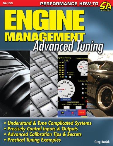 Engine Management: Advance Tuning (English Edition)