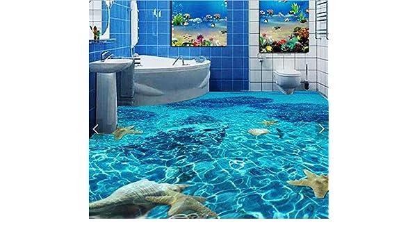3d Fußboden Badezimmer Preise ~ Malilove d pvc bodenbeläge benutzerdefinierte wasserdicht