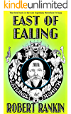 East of Ealing (The Brentford Trilogy Book 3)