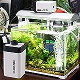 Aquariums Review and Comparison