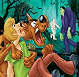 Trefl 3-in-1 Puzzle Look Out Ghosts Warner Scooby Doo