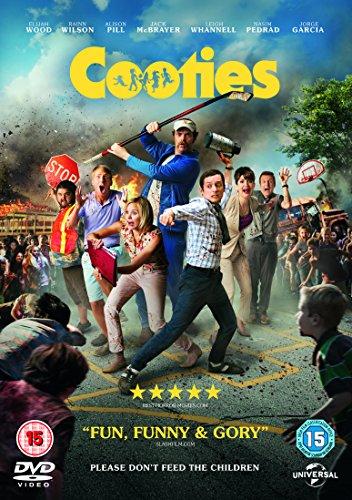 Preisvergleich Produktbild Cooties - Cooties (1 DVD)