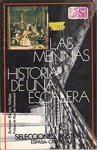 Descargar Historia De Una Escalera Las Meninas Autor Antonio Buero Vallejo Epub Gratis
