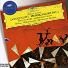 Richard Strauss : Don Quichotte - Concerto pour cor n� 2