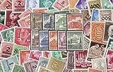 Goldhahn Deutsches Reich postfrisch ** mit Nr. 751-759 Briefmarken für Sammler
