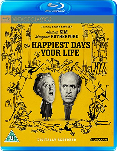 happiest-days-of-your-life-blu-ray