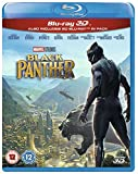 Black Panther [Blu-ray] [UK Import]