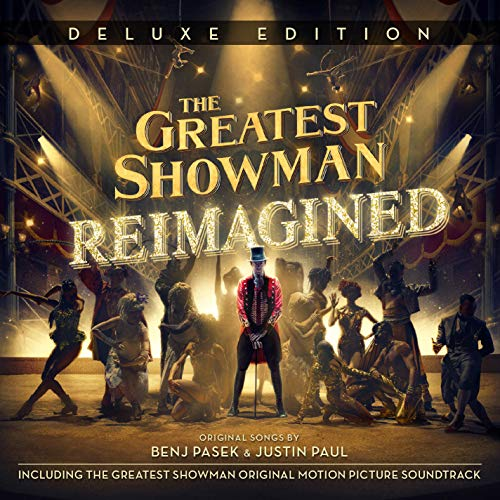 The Greatest Showman: Reimagin...