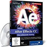 Adobe After Effects CC - Das umfassende Training - auch f�r CS6 geeignet Bild