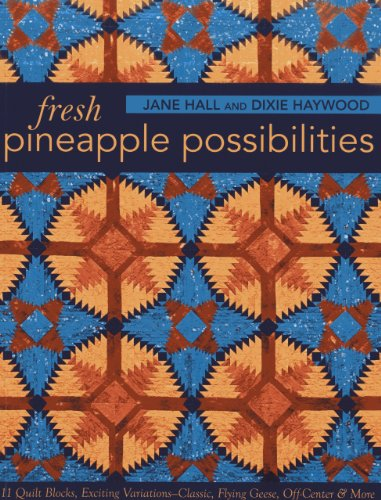 Fresh Pineapple Possibilities