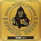 Special Herbs Volumes 1 & 2 [Vinyl LP]