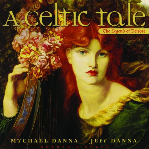 A Celtic Tale: The Legend of D...