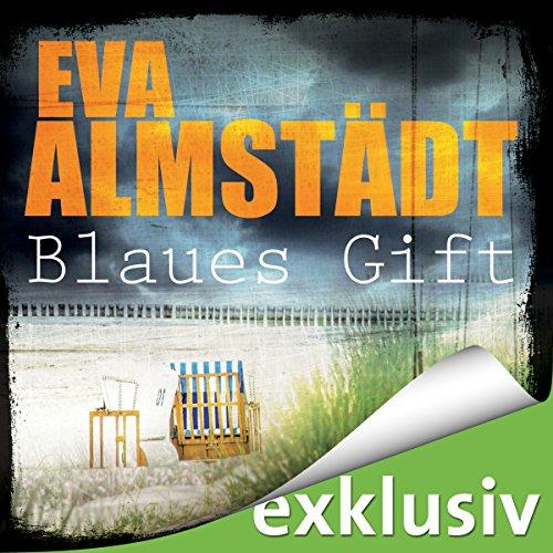 Buchseite und Rezensionen zu 'Blaues Gift (Pia Korittki 3)' von Eva Almstädt