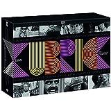 Stanley Kubrick, The Masterpiece Collection: Orange mécanique + Lolita + Docteur Folamour + 2001, l'odyssée de l'espace + Barry Lyndon + Shining + Full Metal Jacket + Eyes Wide Shut + 2 DVD bonus