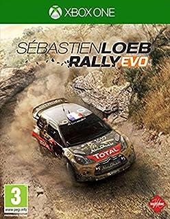 Sebastien Loeb Rally EVO (Xbox One) (B011EWDH4I) | Amazon price tracker / tracking, Amazon price history charts, Amazon price watches, Amazon price drop alerts